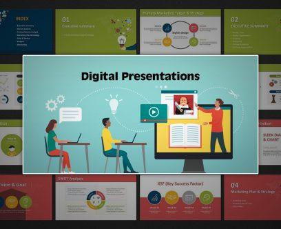 Book a Presentation