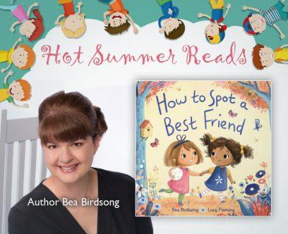 Summer Reading Program: Hot Summer Reads